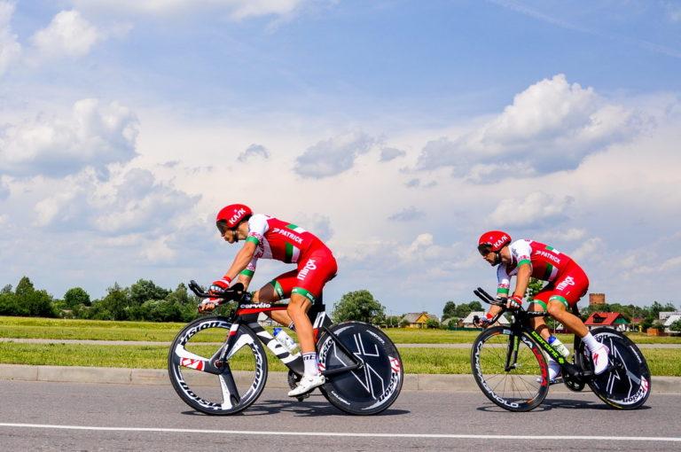 16-18 июля в Гродно пройдет II этап Кубка Беларуси по велоспорту