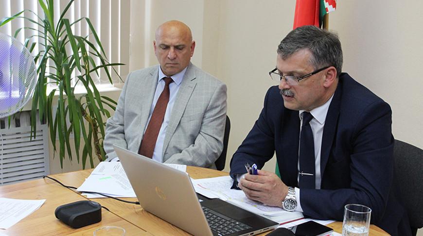 Почти 400 человек войдут в белорусскую делегацию на I Играх стран СНГ
