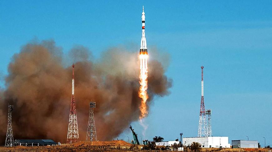Экипаж корабля «Союз МС-17» перешел на МКС