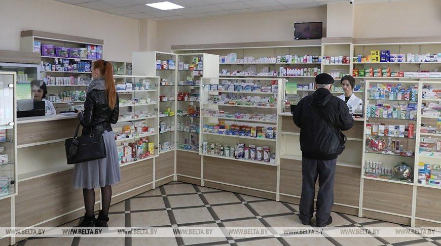 Минздрав предлагает обсудить перечень обязательных в аптеках лекарств