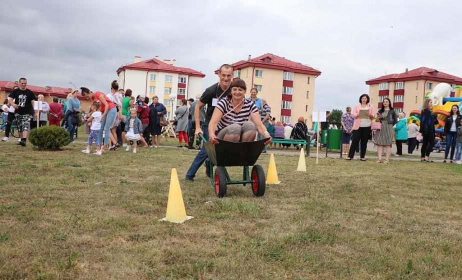 15 семей поборются в Гродно за звание победителя на областном этапе республиканского проекта «Властелин села – 2021»