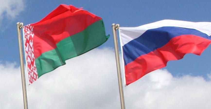 Торжественный концерт ко Дню единения народов Беларуси и России. Прямая трансляция