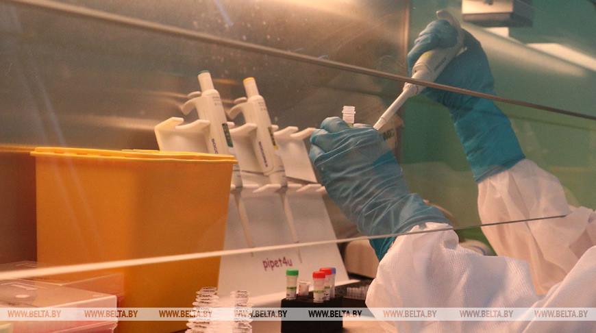 В Беларуси выздоровели и выписаны 71 205 пациентов с COVID-19