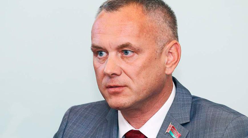 Директор Гродненского областного драмтеатра: призывающим к санкциям безразличен уровень достатка белорусских семей