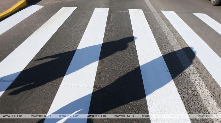 ГАИ: родители должны собственным примером формировать у детей культуру поведения на дороге