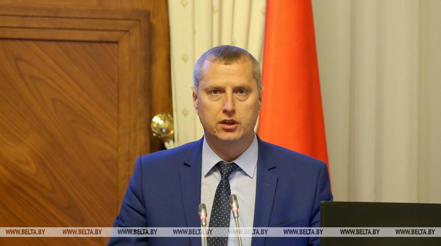 Дмитрий Крутой назначен председателем Совета по развитию предпринимательства