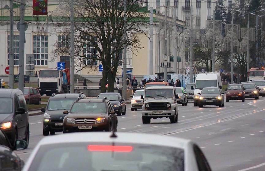 Дорожный сбор, семейный капитал и зарплата бюджетников. Какие изменения ожидают белорусов в ближайшее время?  (+видео)