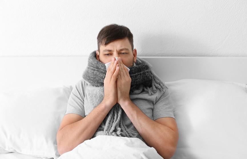 6 привычек, которые убивают иммунитет