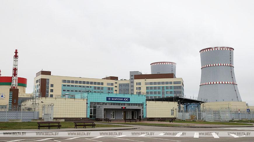 Григорий Рапота: открытие АЭС дает возможности для развития мирных ядерных исследований в Беларуси