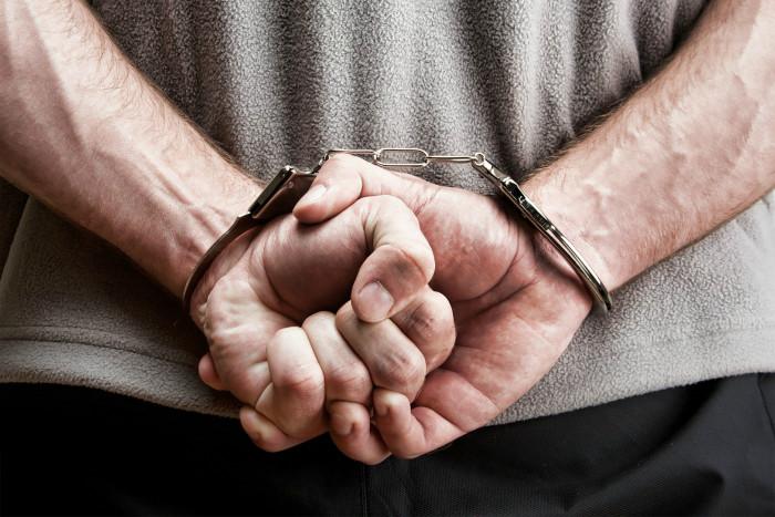 В Гродно задержан подозреваемый в применении насилия к сотруднику ГАИ