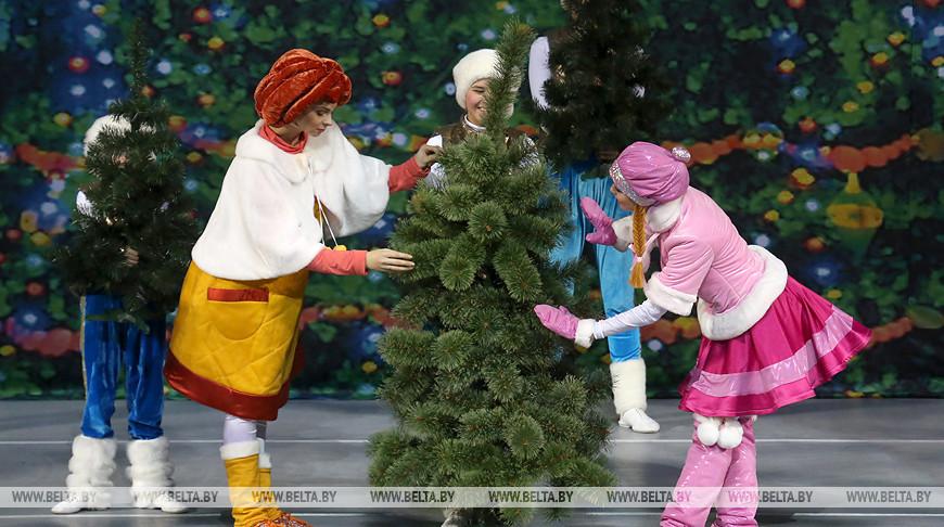 Главная елка страны стартует 20 декабря