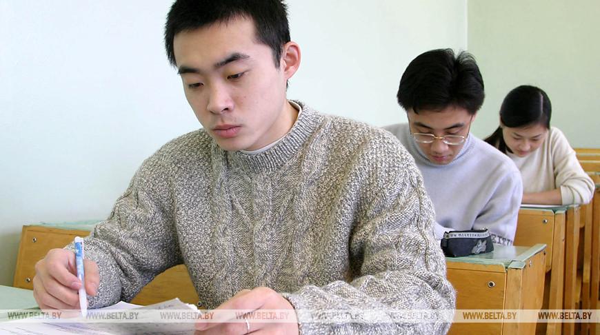 Игорь Карпенко: ситуация с коронавирусом не отразится на учебном процессе китайских студентов