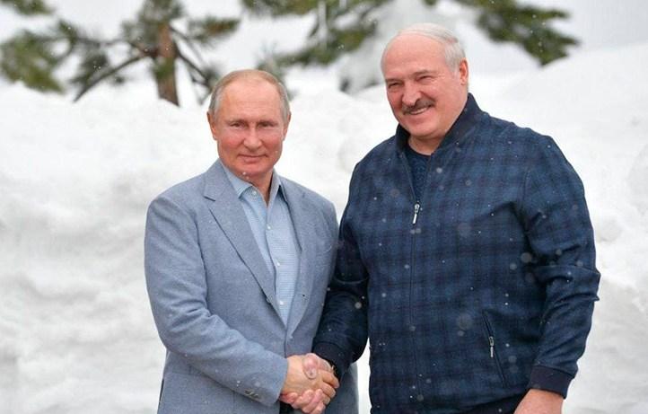 Встреча Александра Лукашенко и Владимира Путина продолжалась более шести часов. Что обсуждали президенты в Сочи?