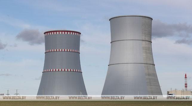 Беларусь рассчитывает на конструктив в позиции Литвы по БелАЭС после выборов в стране-соседке