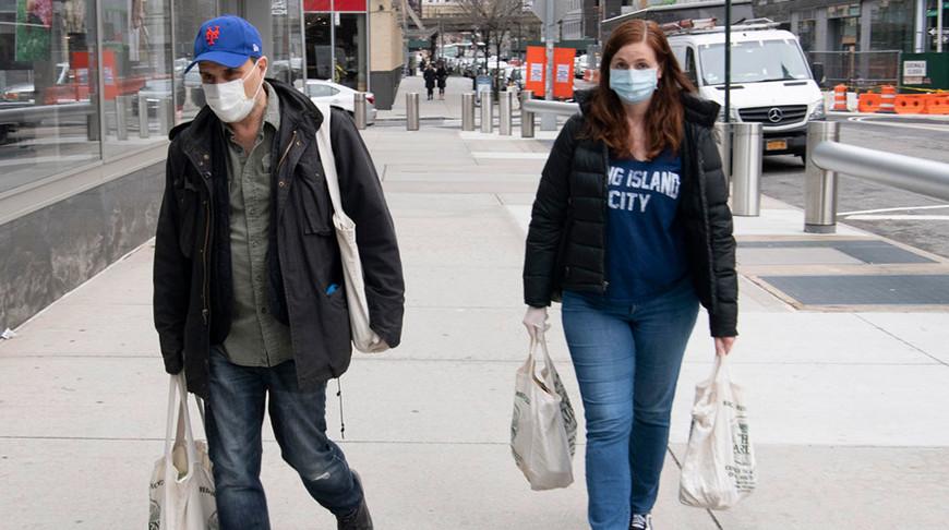 Погода существенно не влияет на передачу коронавируса - ООН