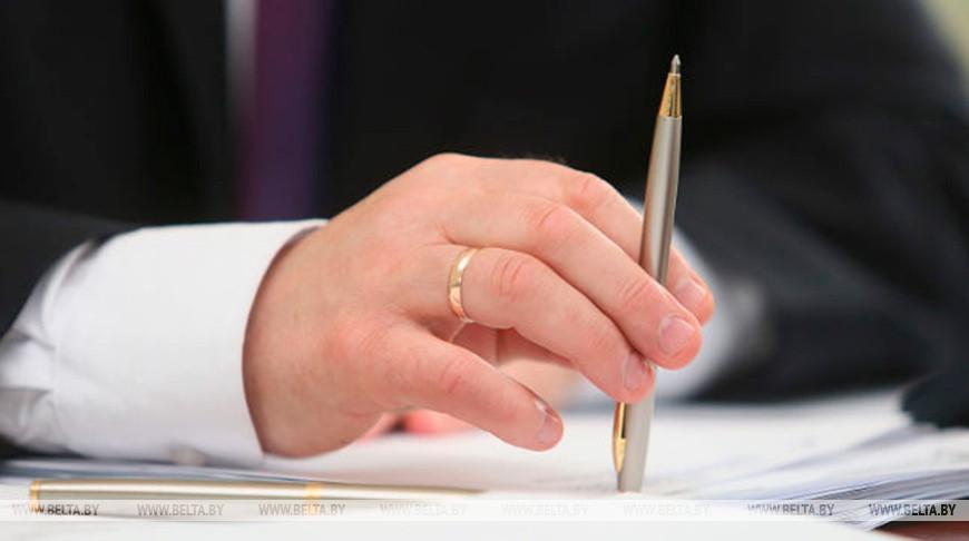 Изменение декрета о госрегулировании производства и оборота табачных изделий вынесено на обсуждение