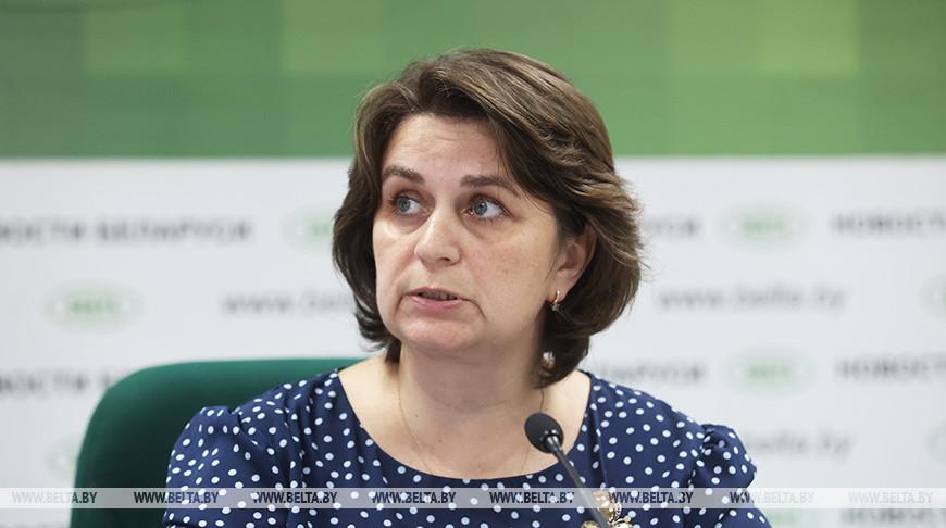 Минздрав: вторую волну COVID-19 в Беларуси прогнозируют менее интенсивной