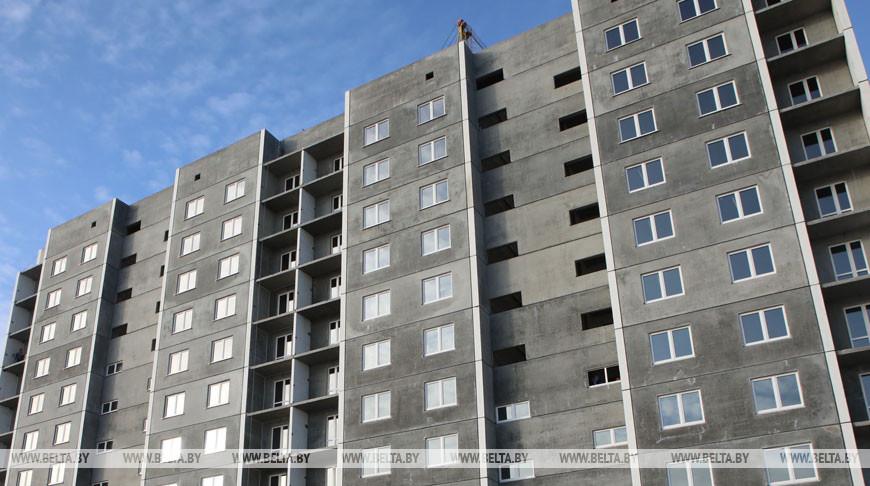 Минстройархитектуры заинтересовано в привлечении частников к строительству арендного жилья