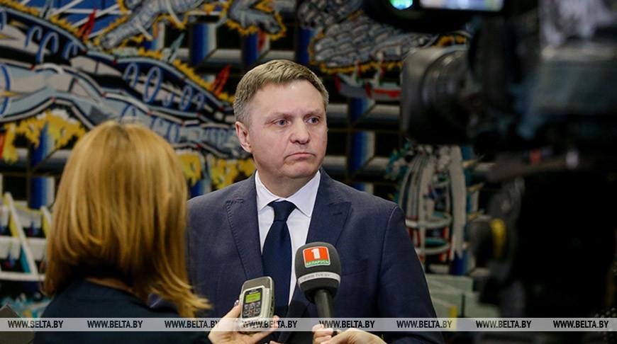 Минэкономики прокомментировало решение стран Балтии не покупать электроэнергию с БелАЭС