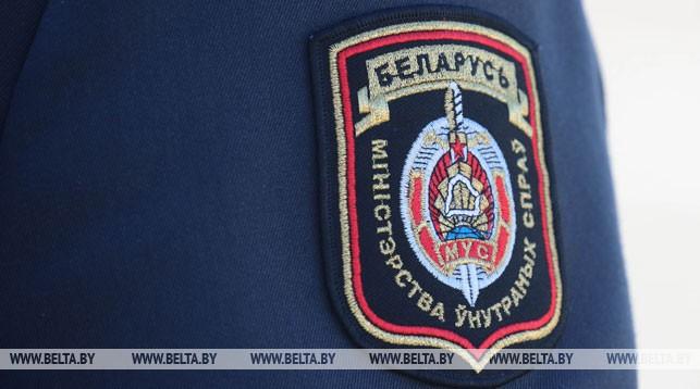 Министром внутренних дел Беларуси назначен Юрий Караев