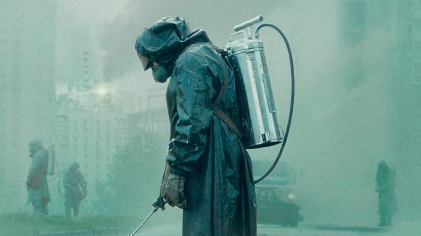 «Чернобыль» признан лучшим сериалом всех времен