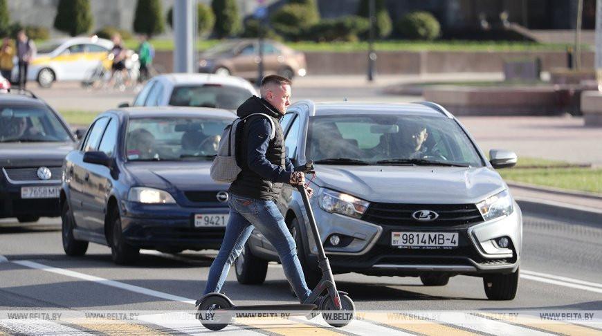 ГАИ в выходные усилит контроль в местах массового отдыха граждан