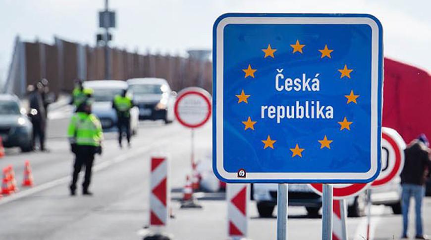 Главы ЕС призвали сохранить открытыми внутренние границы для перемещения товаров