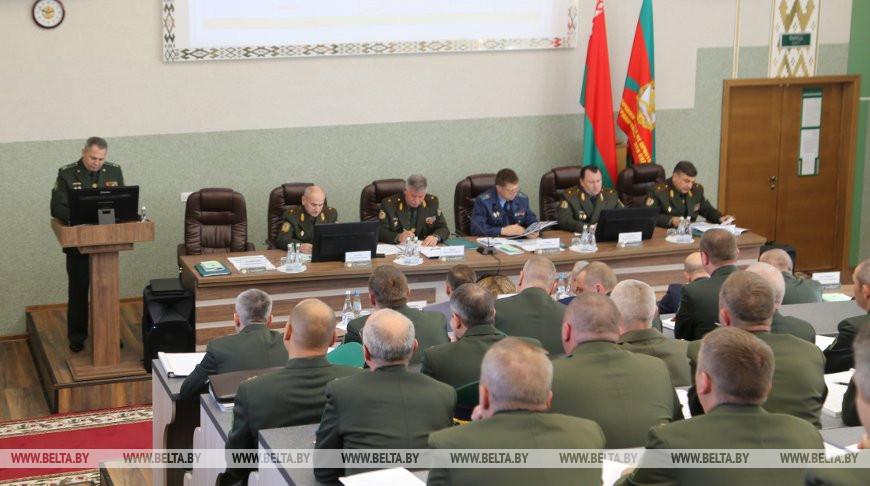 Белорусские пограничники с начала года изъяли более 1 т наркотиков и прекурсоров