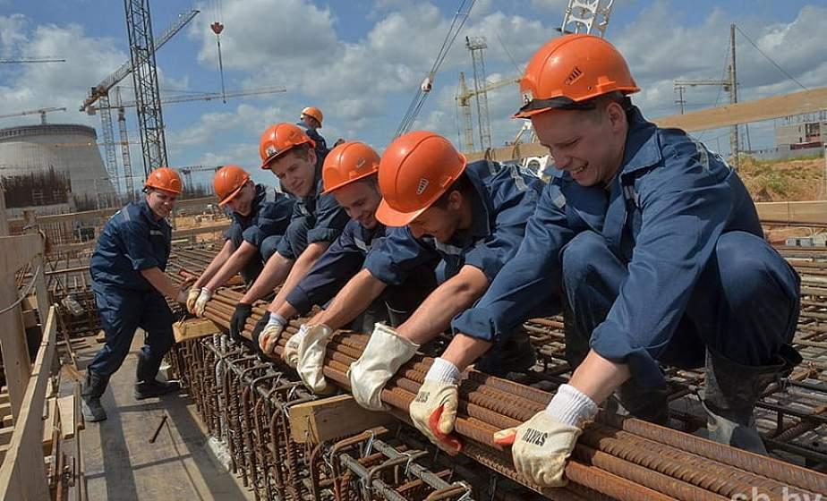Областной день охраны труда пройдет 12 марта на Гродненщине