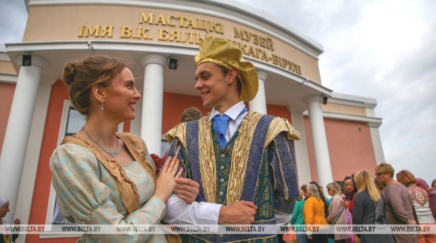 Игорь Петришенко: День письменности — одна из важных традиций Беларуси