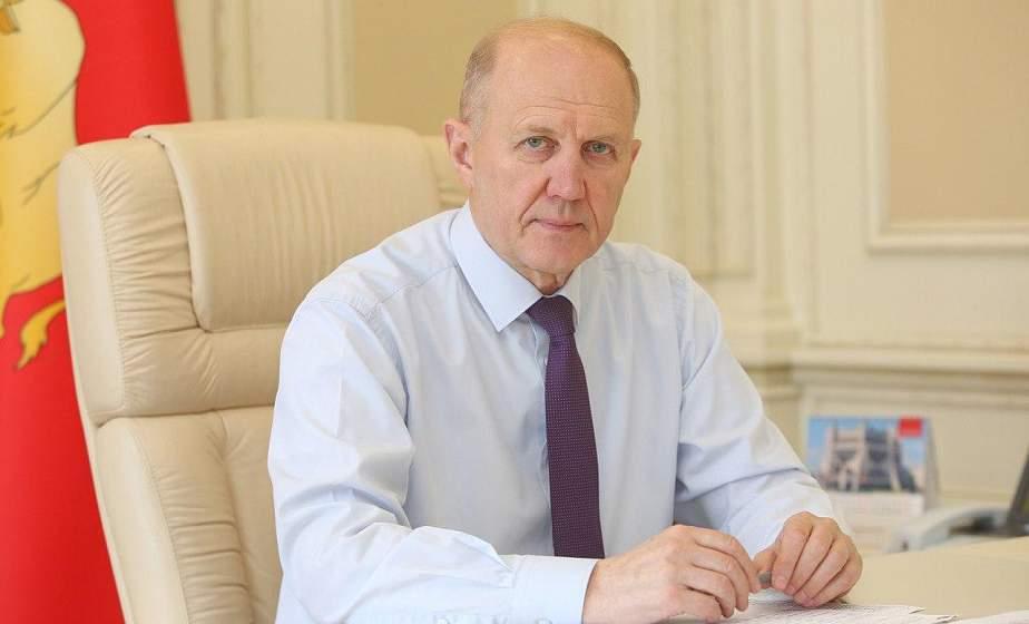 Стабильная работа трудовых коллективов очень важна. Владимир Кравцов провел совещание с руководителями ведущих предприятий