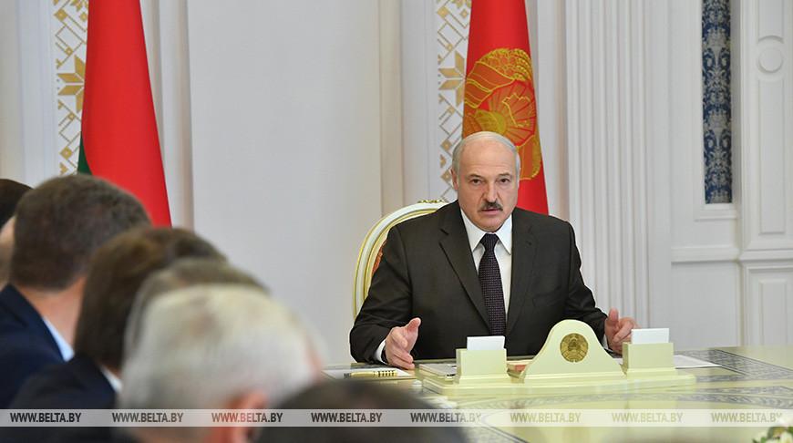 «Нет большей ценности, чем суверенная и независимая Беларусь» — Александр Лукашенко никому не позволит сломать страну (обновлено)