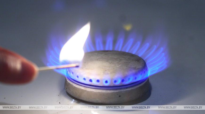 Цена российского газа для Беларуси в январе-феврале сохранится на уровне $127 за 1 тыс. куб.м — Минэнерго