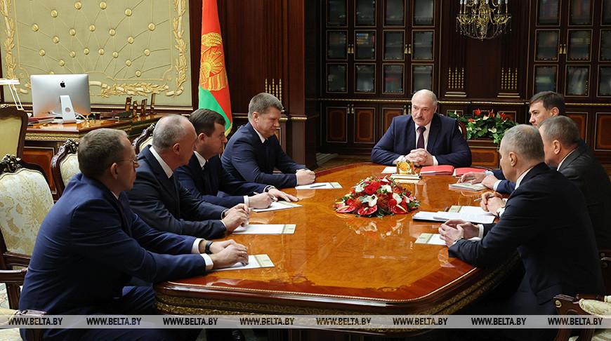 Президент назначил послов Беларуси в Китай, Азербайджан, Армению, Пакистан и Кению