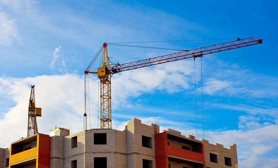 Владимир Кухарев: Более 10 тыс. квартир планируется построить в Беларуси для многодетных семей в 2020 году