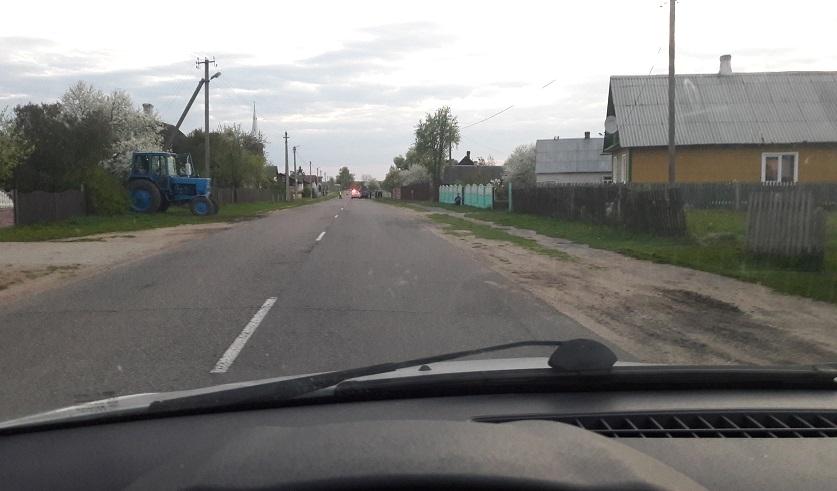 В Гродно завершено расследование уголовного дела о ДТП, где погиб 4-летний ребенок