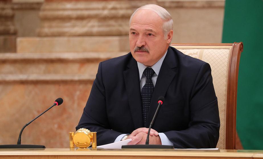 Тема недели: Александр Лукашенко провел совещание с правоохранительным блоком