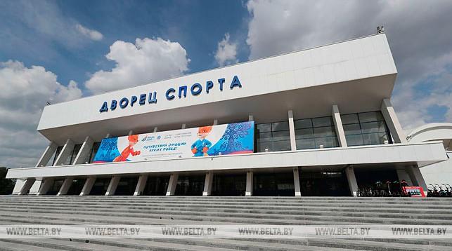Все объекты к II Европейским играм готовы и оснащены всем необходимым -  Игорь Петришенко