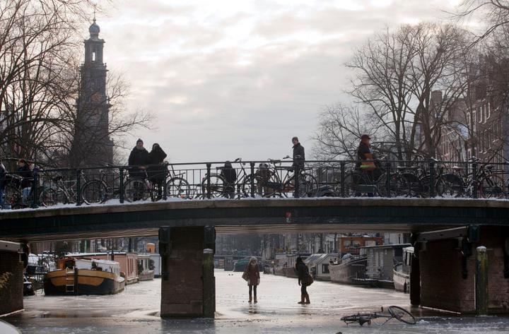 Нидерланды больше нельзя называть «Голландией»