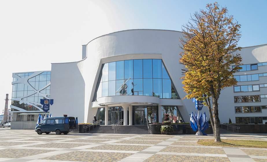 Прямая трансляция открытия XXXIII-го творческого сезона Гродненской областной филармонии