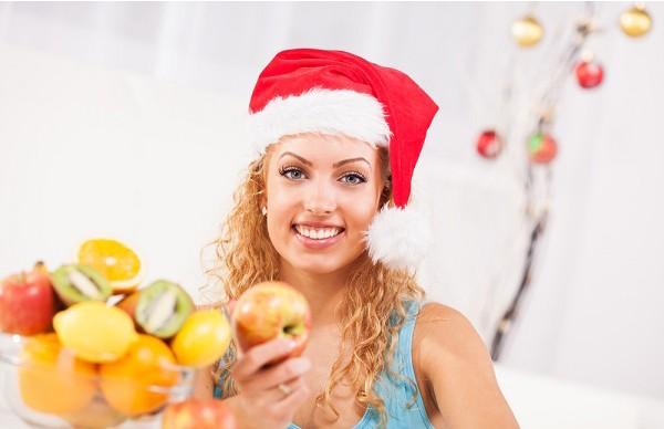 7 простых советов, чтобы начать худеть к Новому году