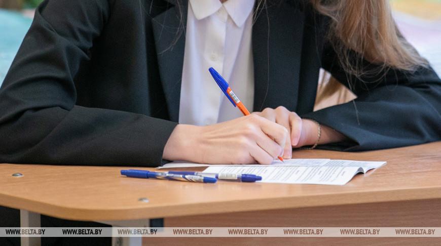 В Беларуси стартовала вступительная кампания в учреждениях среднего специального образования