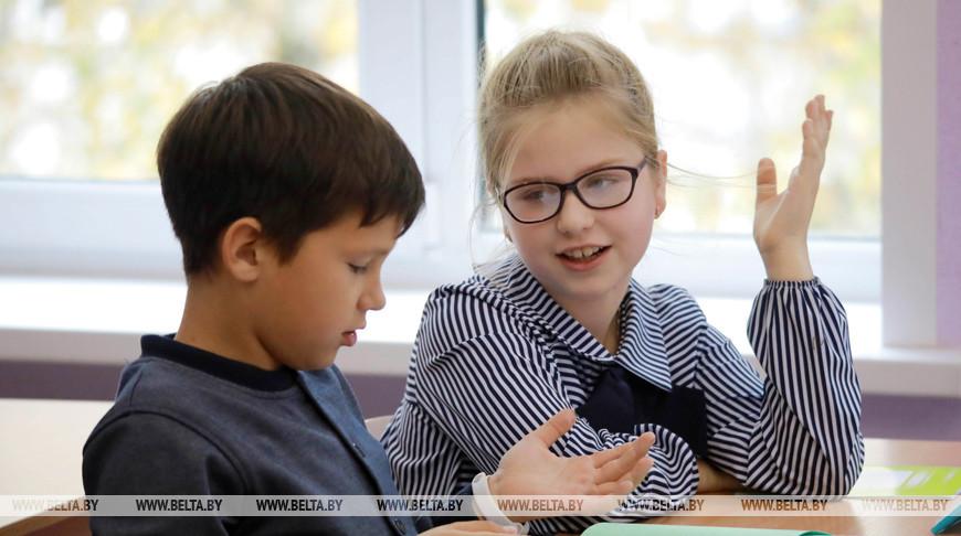 Минобразования видит резервы для уменьшения нагрузки на белорусских школьников