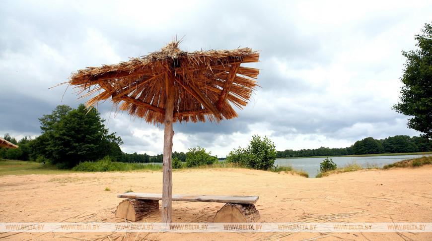 В Гродненской области подготовят к купальному сезону более 40 пляжей