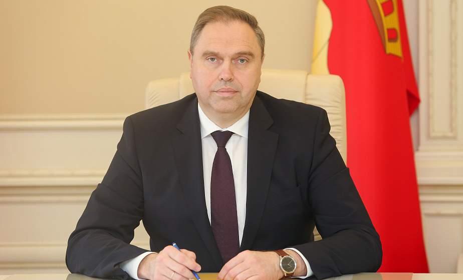 Владимир Караник: «Аграрии Гродненщины сделали все, чтобы у каждого из нас на столе был хлеб»