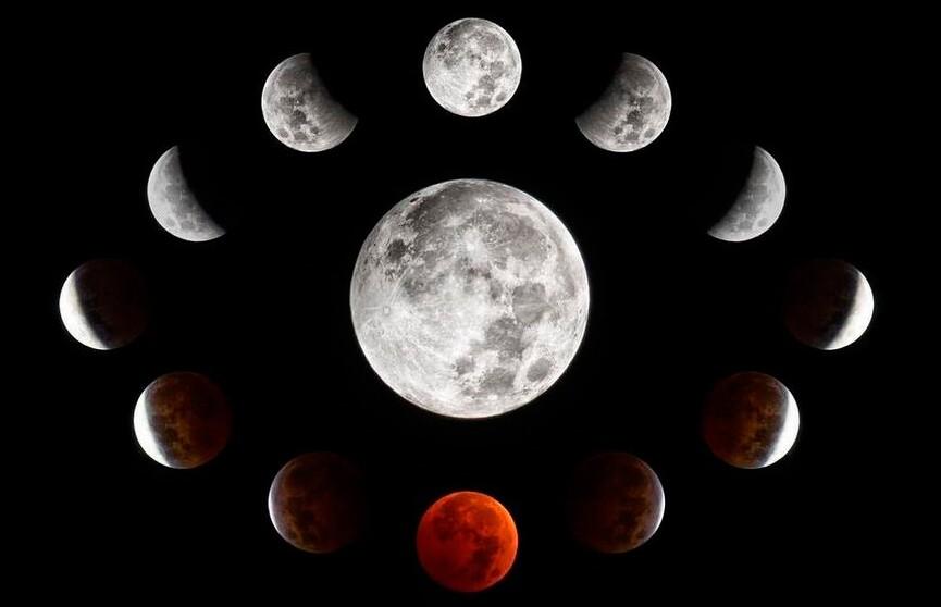 Вспышка геомагнитной активности. Лунный календарь на неделю