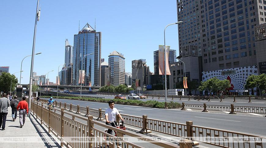 Всекитайская перепись населения стартует 1 ноября