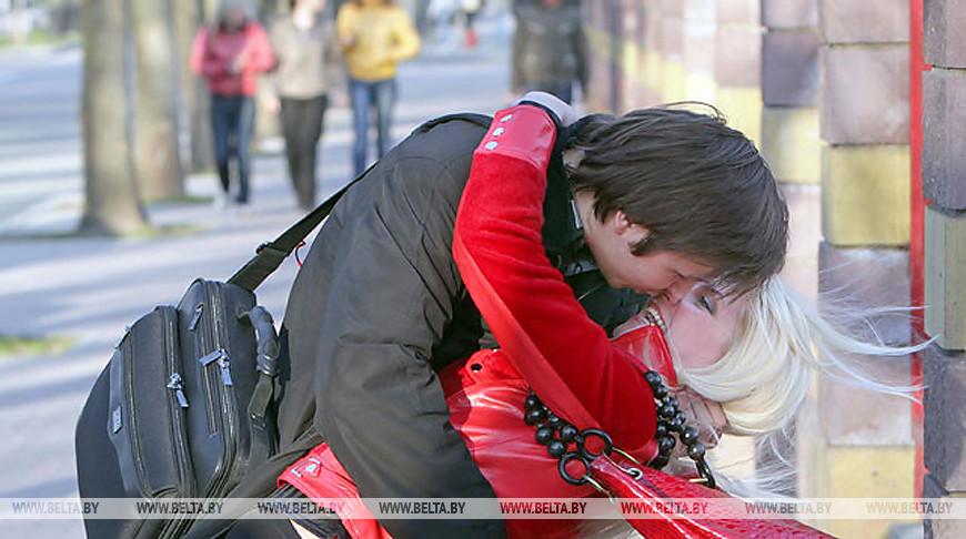 Минск вошел в топ-3 самых романтичных городов Европы