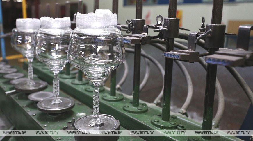 Холдинг организаций стекольной промышленности будет создан в Беларуси в ближайшее время