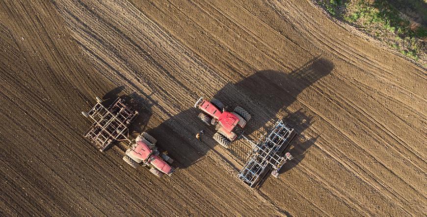 Гектары для фермеров. В нынешнем году на Гродненщине созданы семь фермерских хозяйств